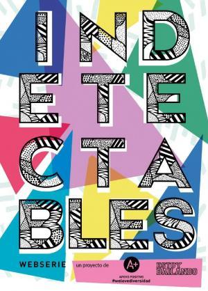 Indetectables (Serie de TV)