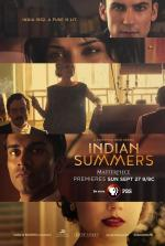 Indian Summers (TV Miniseries)