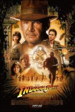 Indiana Jones and the Kingdom of the Crystal Skull (Indiana Jones 4)