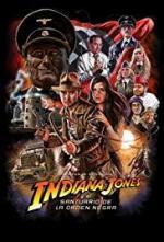 Indiana Jones y el Santuario de la Orden Negra
