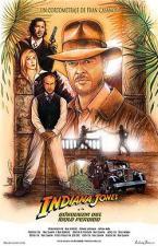 Indiana Jones y la búsqueda del ídolo perdido (C)