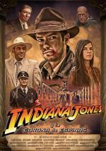 Indiana Jones y la corona de espinas