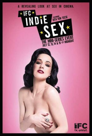 Indie Sex: Censored (TV)