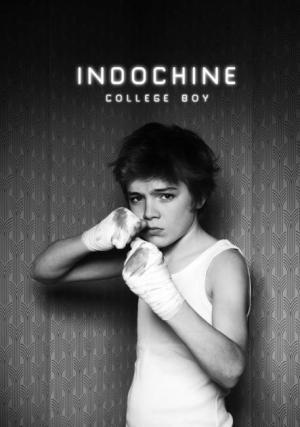 Indochine: College Boy (C)
