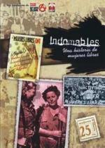 Indomables, una historia de mujeres libres