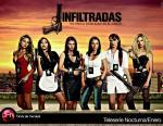 Infiltradas (Serie de TV)
