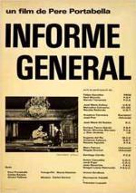 Informe general sobre unas cuestiones de interés para una proyección pública