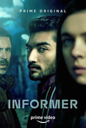 Informer (Serie de TV)