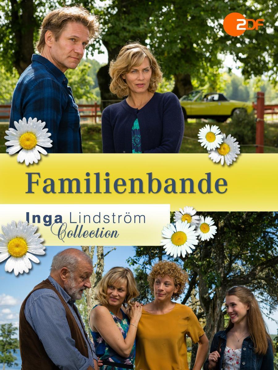 Inga Lindström Familienbande