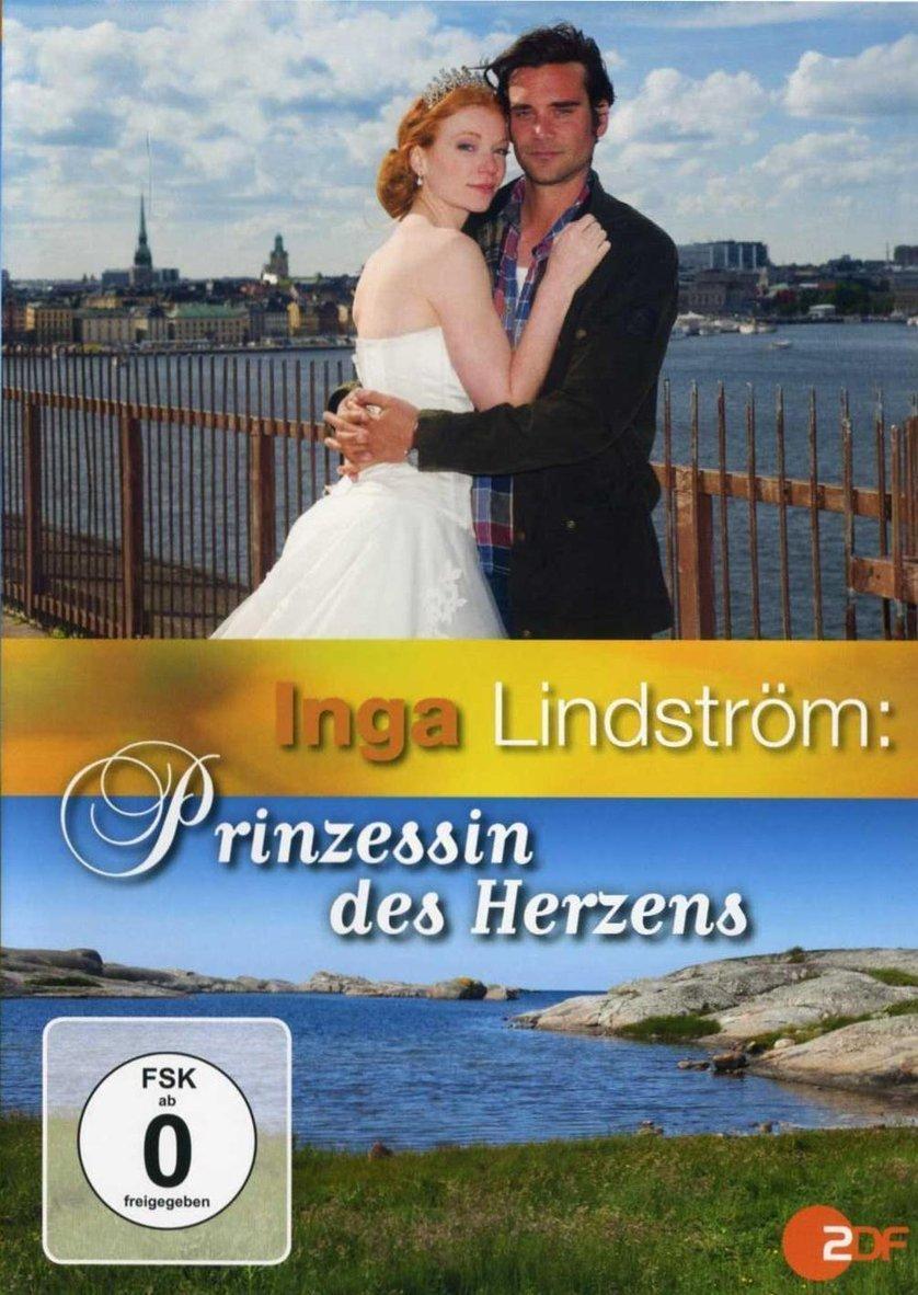 Zdf Mediathek Inga Lindström Gretas Hochzeit