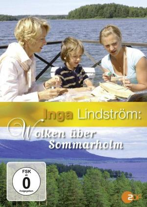 Inga Lindström: Wolken über Sommarholm (TV)