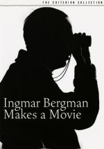 Ingmar Bergman Makes a Movie (TV)