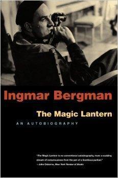 Ingmar Bergman: The Magic Lantern (TV)