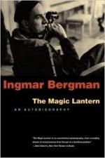 Ingmar Bergman: The Magic Lantern (TV)