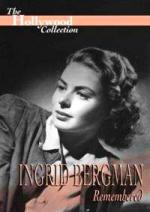 Recordando a Ingrid Bergman (TV)