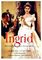 Ingrid - Die Geschichte eines Fotomodells