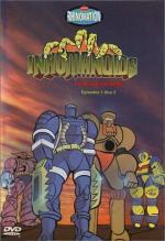 Inhumanoids (Serie de TV)