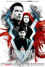 Inhumans (TV Miniseries)