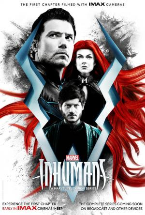 Inhumans (Serie de TV)