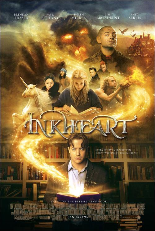 El libro mágico (2008) 1 LINK Latino HD