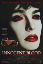Sangre fresca (Una chica insaciable)
