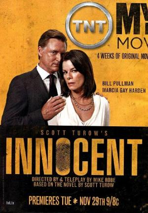 Inocente (Presunta inocencia) (TV)