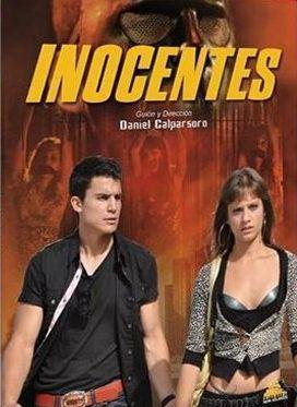 Inocentes (TV Miniseries)