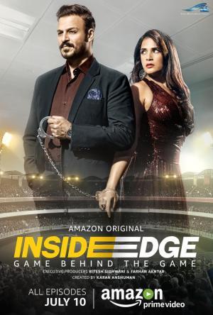 Inside Edge (Serie de TV)