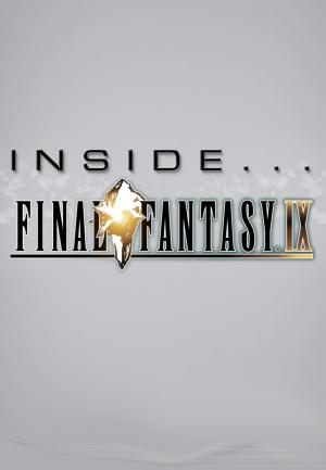 Inside FINAL FANTASY IX (C)