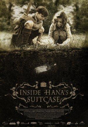 La maleta de Hana