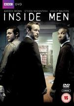 Inside Men (TV Miniseries)