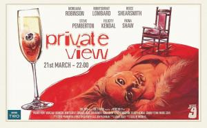 Inside No. 9: Private View (TV)