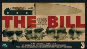 Inside No. 9: The Bill (TV)