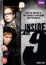 Inside No. 9 (Serie de TV)