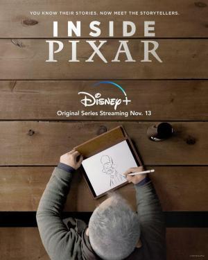 Inside Pixar (TV Series)