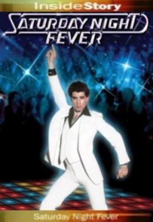Inside Story: Saturday Night Fever (TV)