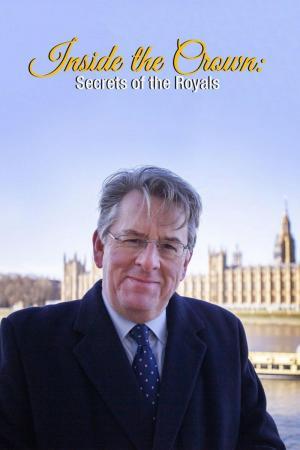 Los secretos de la corona británica (Serie de TV)