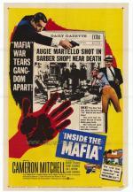 Dentro de la mafia