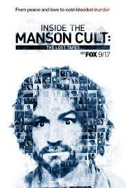 Inside the Manson Cult: The Lost Tapes (TV)