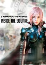 Inside the Square. Lightning Returns: Final Fantasy XIII (S)