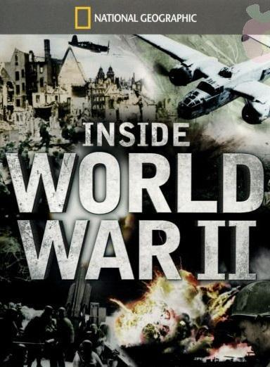 Inside World War II (Inside WW2) (TV)