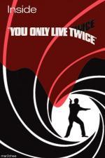 Cómo se hizo 'Sólo se vive dos veces'