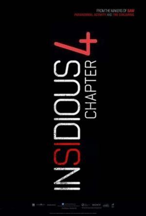 Insidious: Capítulo 4