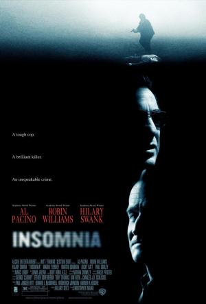 Noches blancas (Insomnia)
