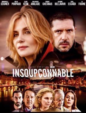 Insoupçonnable (Serie de TV)