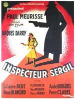 Inspecteur Sergil