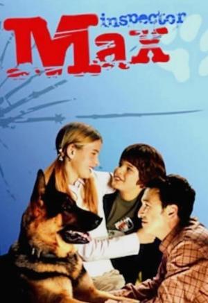 Inspector Max (Serie de TV)