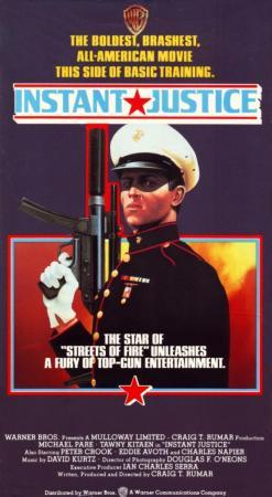 Marine: entrenado para matar