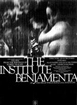 Institute Benjamenta (This Dream People Call Human Life)