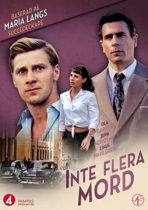 Crimes of Passion: No más asesinatos (TV)